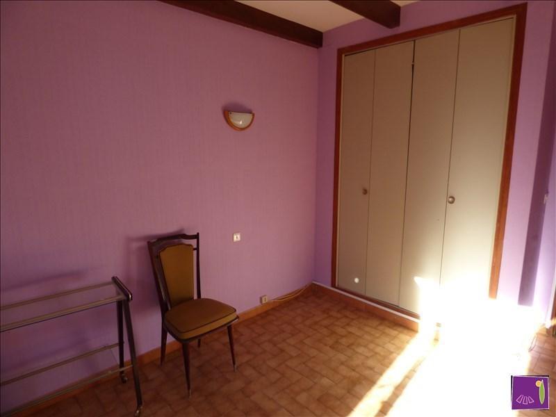 Verkoop  huis Goudargues 168500€ - Foto 7
