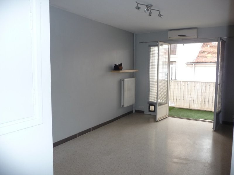 Venta  apartamento Toulon 78000€ - Fotografía 1