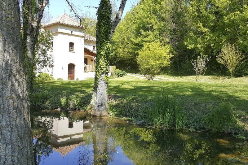 Sale house / villa Ruffec 288750€ - Picture 9