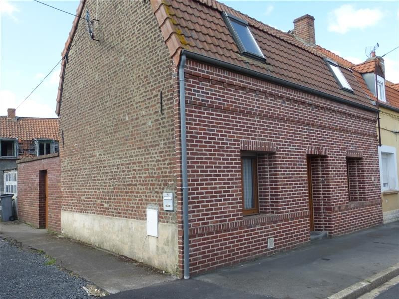 Vente maison / villa Labeuvriere 100000€ - Photo 8