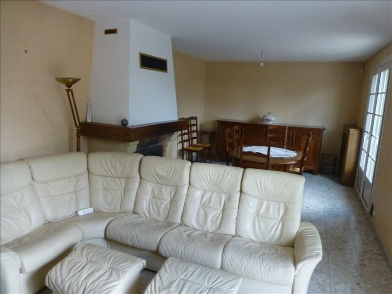 Verkoop  huis Villennes/ medan 595000€ - Foto 8