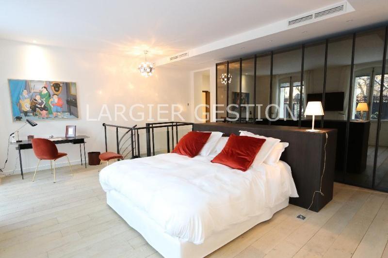 Location appartement Paris 16ème 7500€ CC - Photo 9