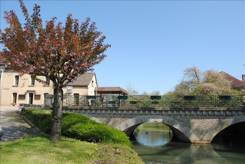 Vente maison / villa St florentin 89000€ - Photo 9