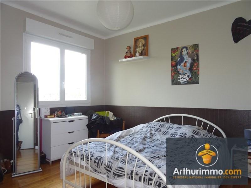 Sale apartment St brieuc 92394€ - Picture 4