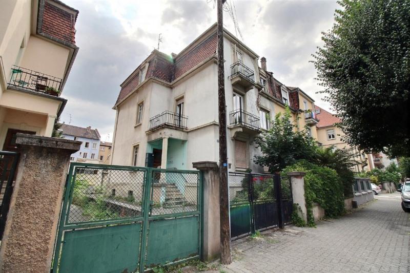 Sale apartment Strasbourg 291500€ - Picture 2