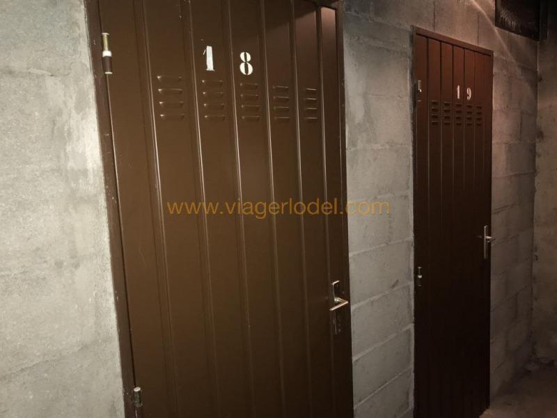 Vitalicio  apartamento Lyon 7ème 170000€ - Fotografía 14