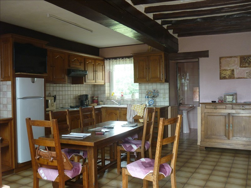 Vente maison / villa Mortagne au perche 168 000€ - Photo 2
