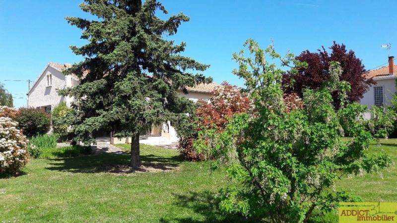 Vente maison / villa Secteur montastruc la c 234500€ - Photo 5
