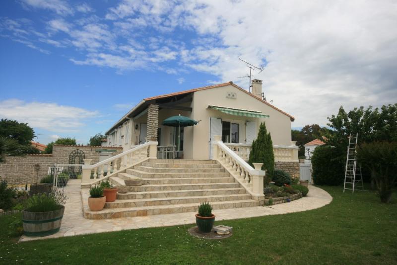 Vente maison / villa Saint georges de didonne 546000€ - Photo 1
