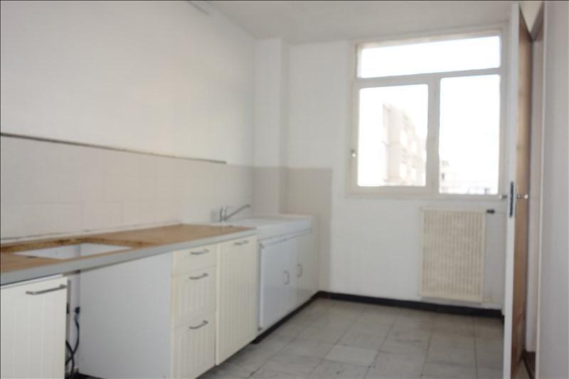 Verhuren  appartement Toulon 627€ CC - Foto 3