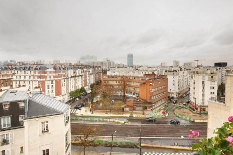 Престижная продажа квартирa Paris 17ème 1190000€ - Фото 17