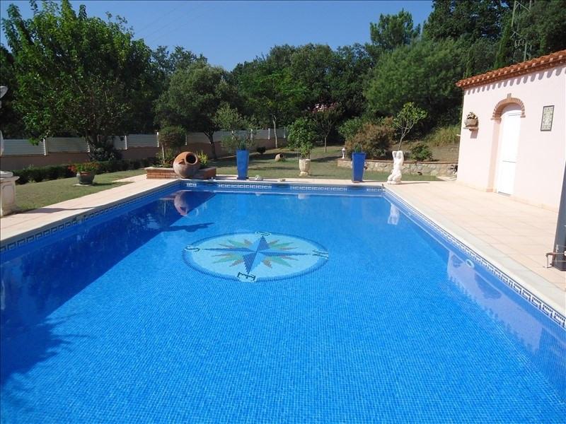Vente de prestige maison / villa Reynes 720000€ - Photo 3