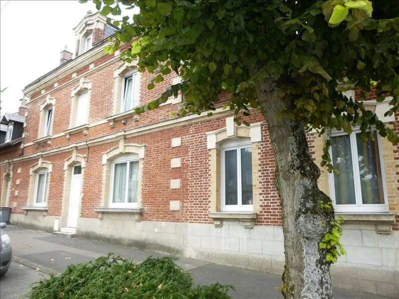 Sale house / villa St quentin 211500€ - Picture 5