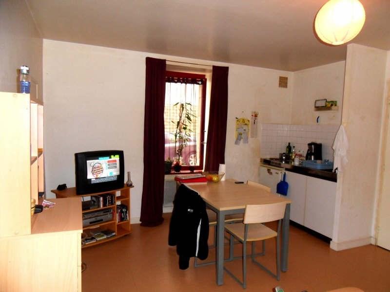Rental apartment Treboul 230€ CC - Picture 2