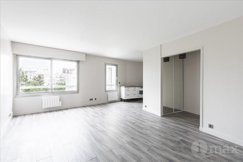 Sale apartment Courbevoie 325000€ - Picture 1