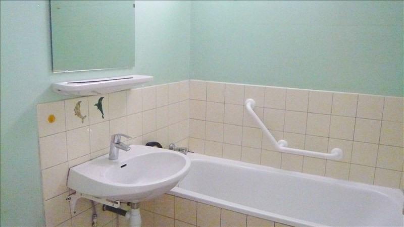 Vente appartement Illzach 49000€ - Photo 3