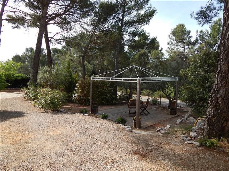 Vente maison / villa Salernes 336000€ - Photo 4