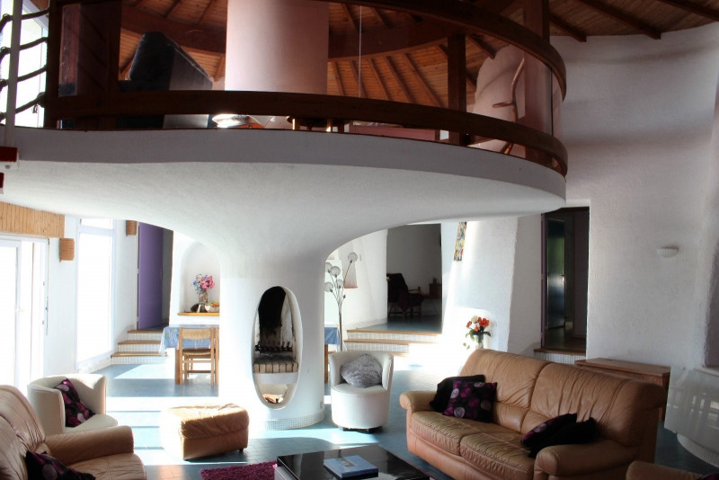 Deluxe sale house / villa Talmont st hilaire 935000€ - Picture 14