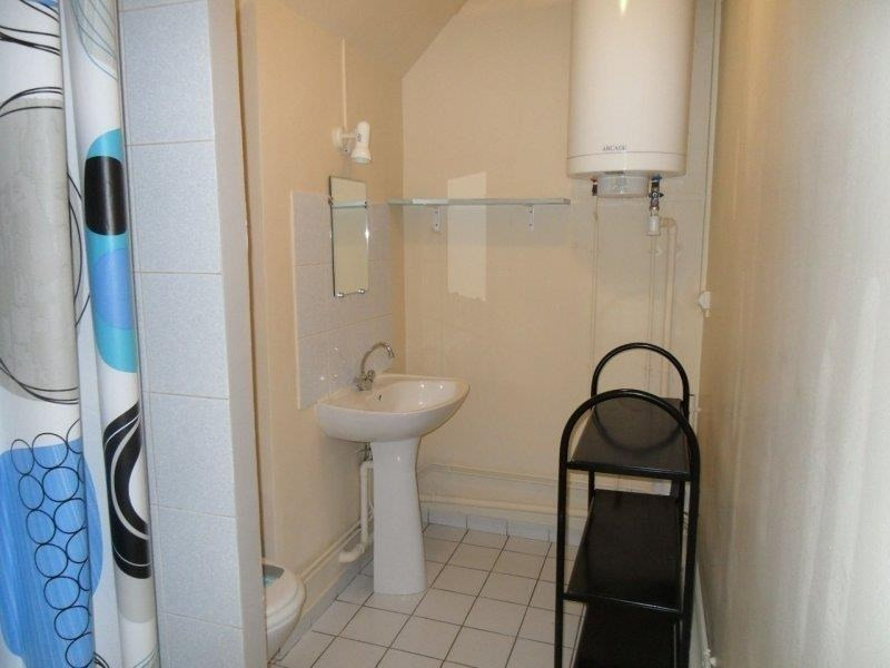 Rental apartment Troyes 353€ CC - Picture 4
