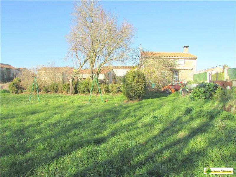 Vente maison / villa Marcillac lanville 77000€ - Photo 4