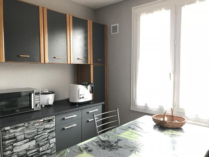 Sale apartment Riorges 91000€ - Picture 4