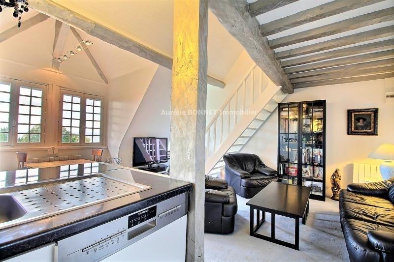 Vente appartement Trouville sur mer 249000€ - Photo 3
