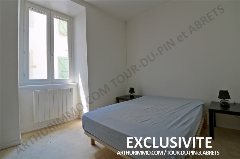 Vente appartement La tour du pin 74 000€ - Photo 6