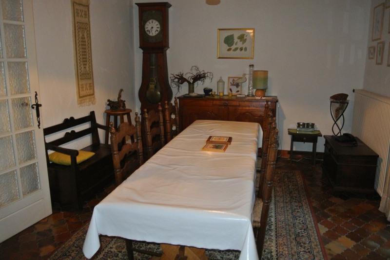 Location vacances maison / villa Sanguinet 480€ - Photo 3