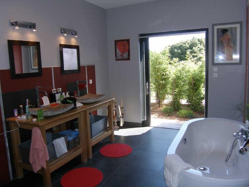 Vente de prestige maison / villa Uzes 599000€ - Photo 10