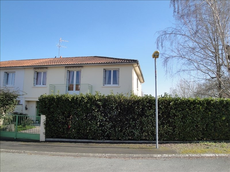 Sale house / villa Niort 260 000€ - Picture 1