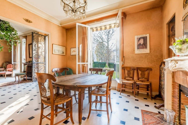 Vente de prestige maison / villa Neuilly sur seine 3450000€ - Photo 3