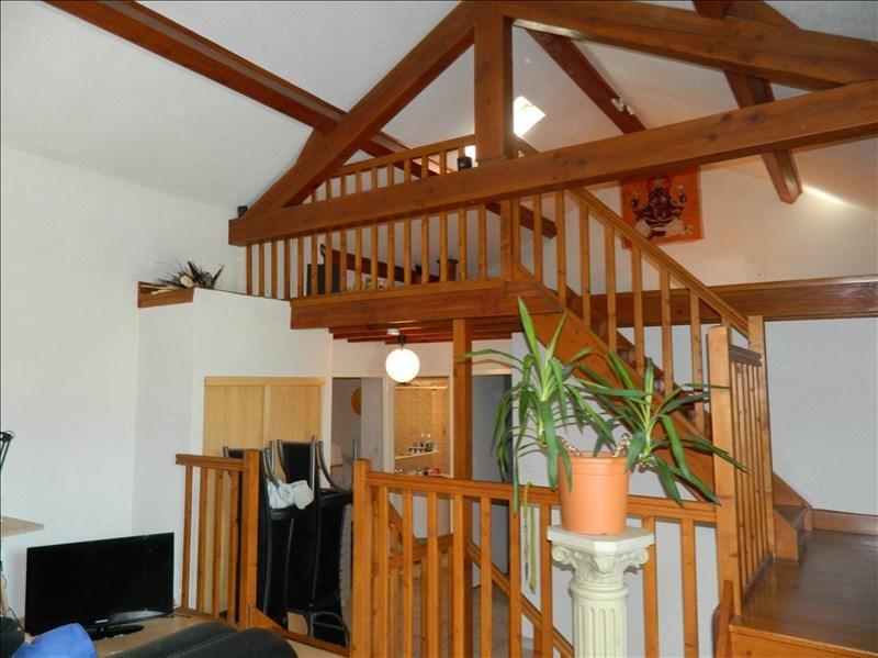 Rental apartment Villerest 420€ +CH - Picture 1