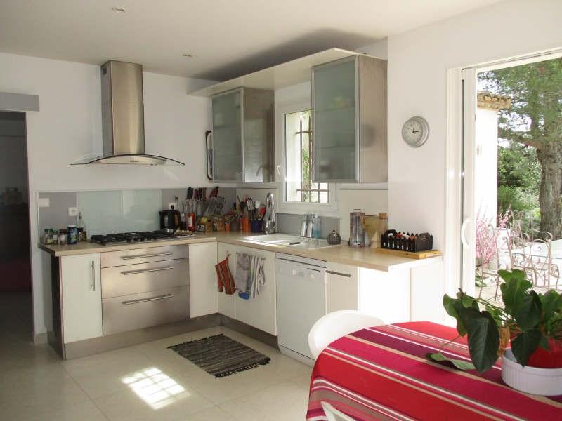 Vente de prestige maison / villa Nimes 680000€ - Photo 9