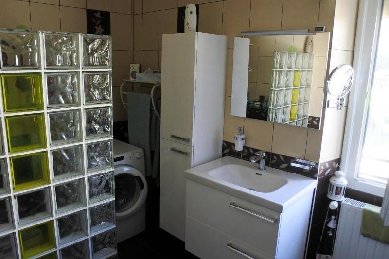 Vente maison / villa Bussy saint georges 334000€ - Photo 5
