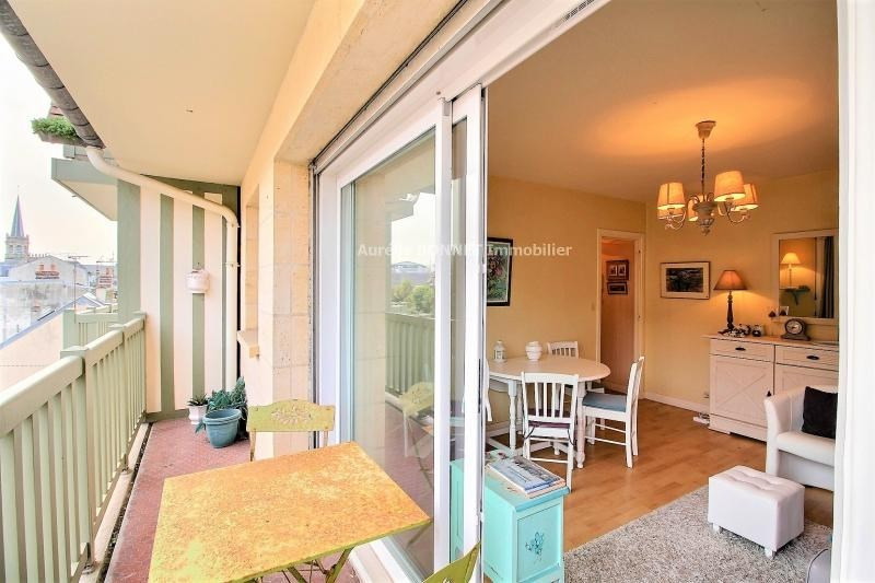 Vente appartement Trouville sur mer 169 000€ - Photo 5