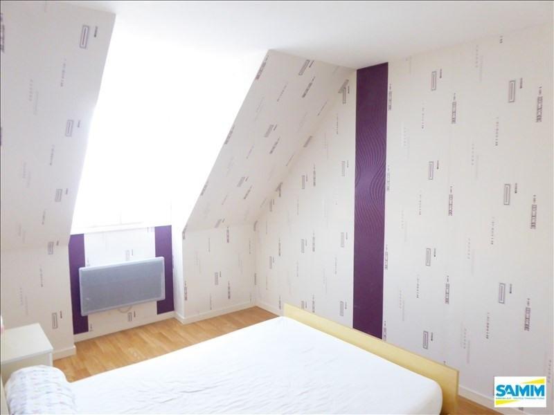 Sale house / villa Etiolles 394000€ - Picture 5