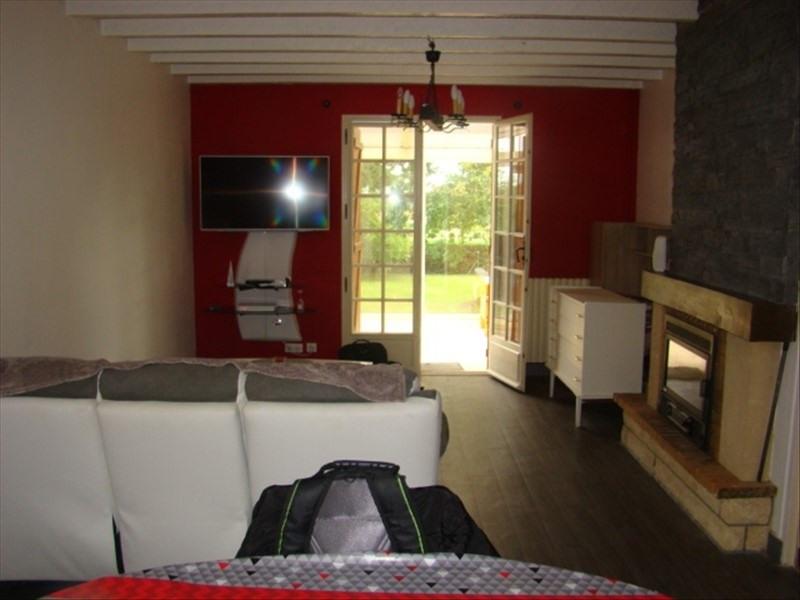 Vente maison / villa Mussidan 159000€ - Photo 5