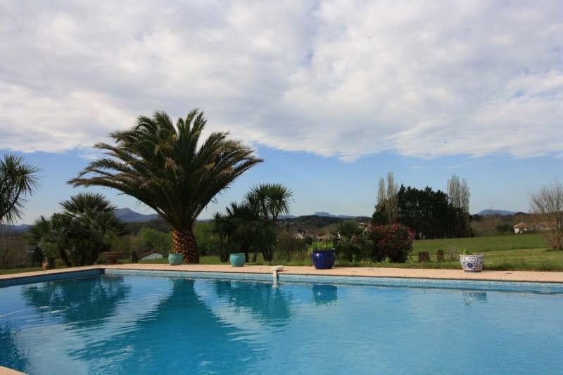 Vente de prestige maison / villa Bidart 1590000€ - Photo 1