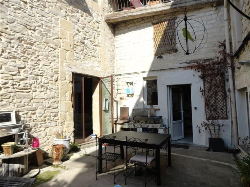 Vente maison / villa Lunel 289500€ - Photo 8