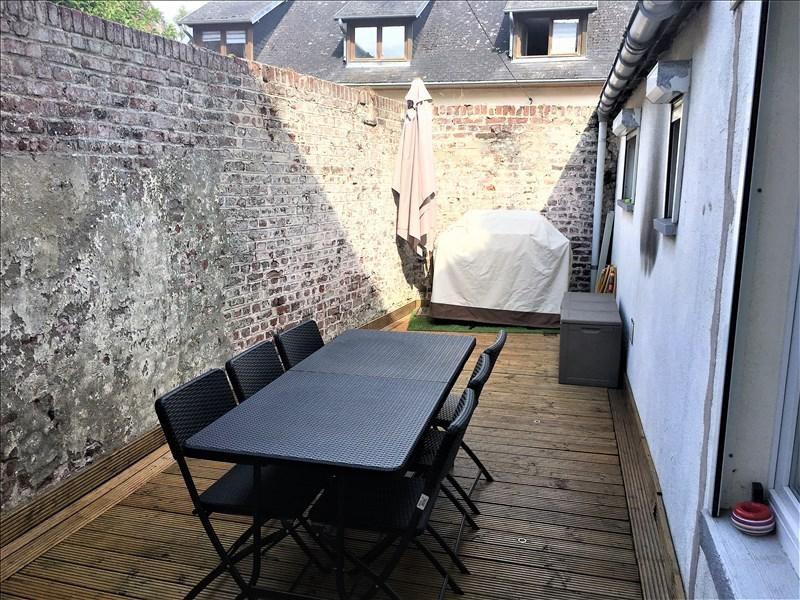Sale house / villa St quentin 119800€ - Picture 3