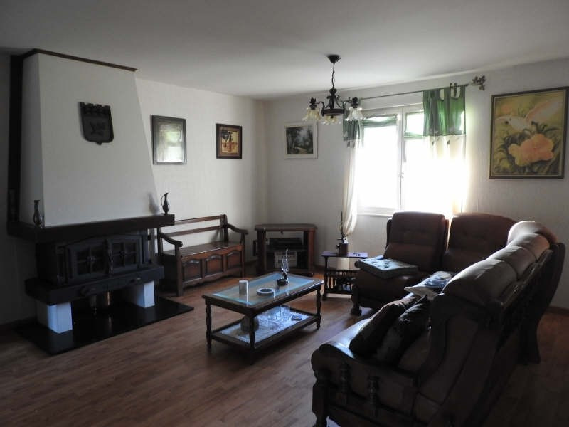 Vente maison / villa Village sud chatillonnais 199 000€ - Photo 2