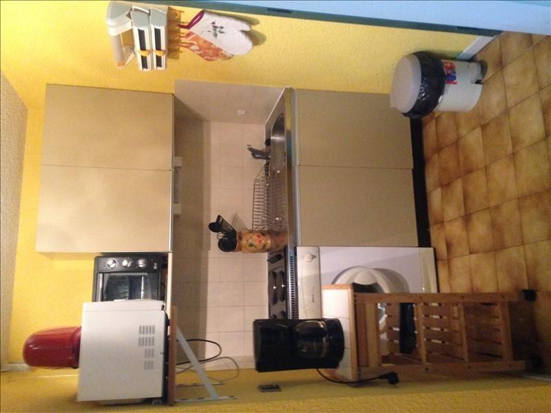 Vente appartement St cyprien 125000€ - Photo 5