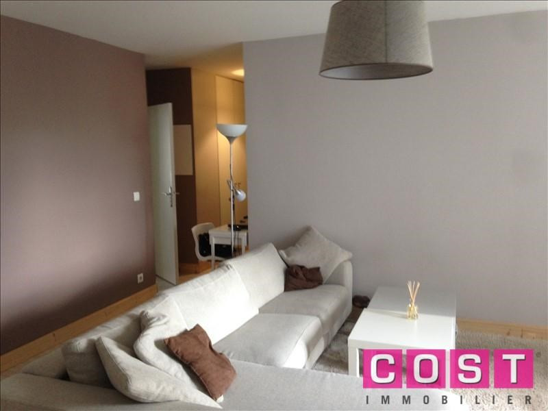 Vente appartement Gennevilliers 365 000€ - Photo 2