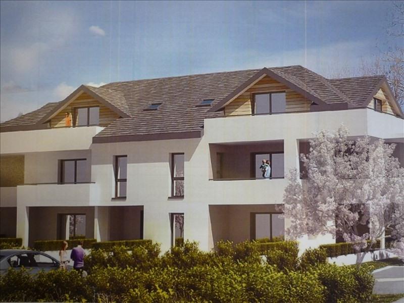 Venta  apartamento Nonglard 392000€ - Fotografía 2