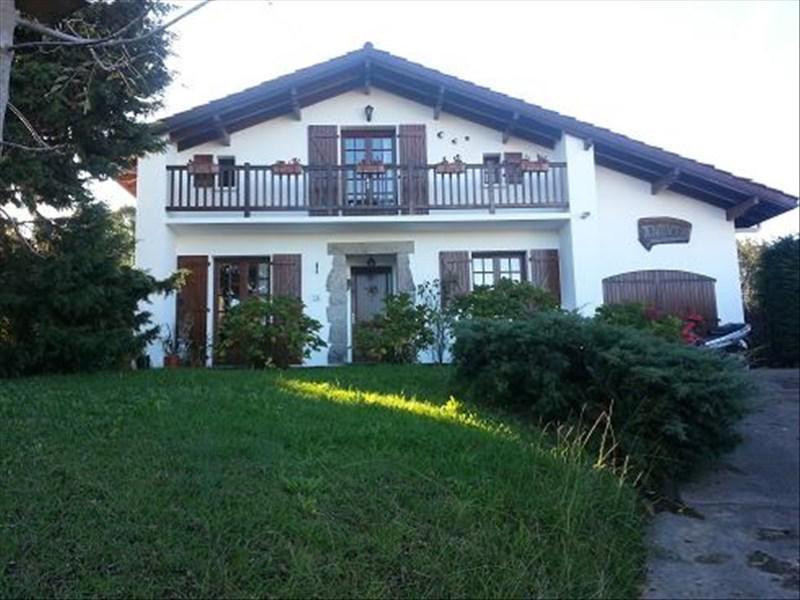 Vente maison / villa Hendaye 470000€ - Photo 1
