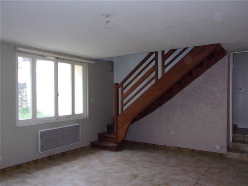 Sale house / villa Niort 73000€ - Picture 2