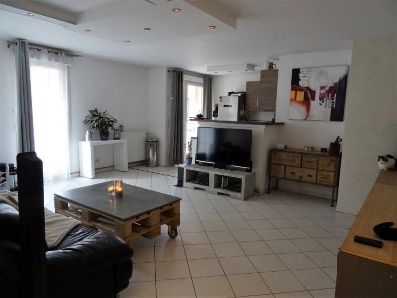 Vente appartement Élancourt 225000€ - Photo 2