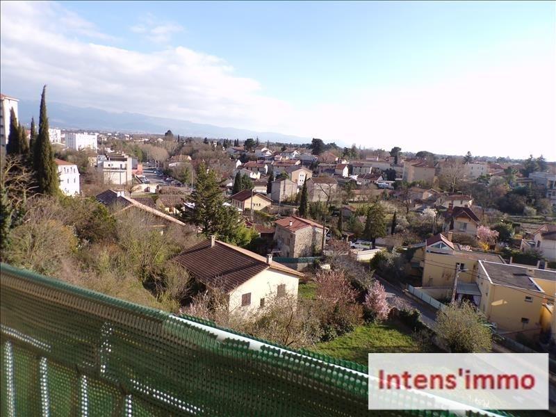 Rental apartment Romans sur isere 480€ CC - Picture 6