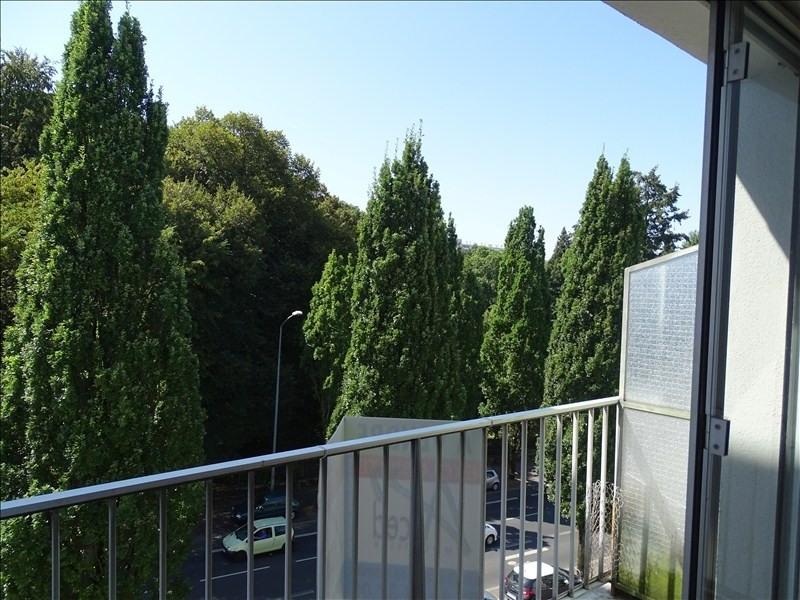 Vente appartement Nantes 100000€ - Photo 1