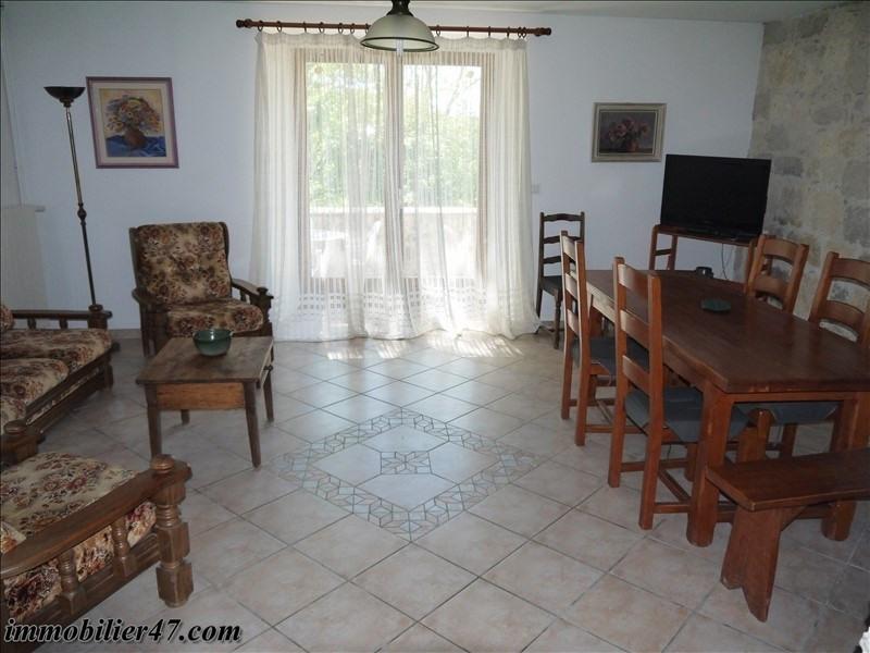 Deluxe sale house / villa Port ste marie 540000€ - Picture 17